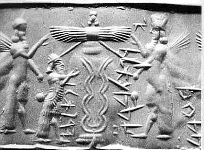 sumerian solar system map - photo #15